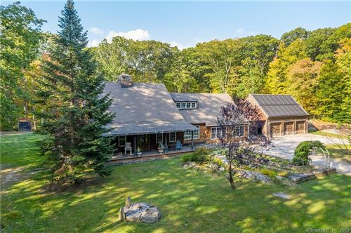 Photo of 94 Blakeslee Road, Litchfield, CT 06759 (MLS # 170343499)
