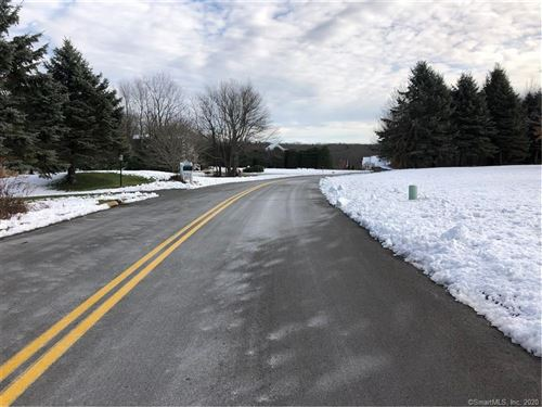 Photo of 00 Meadowview Drive #4, Harwinton, CT 06791 (MLS # 170359499)