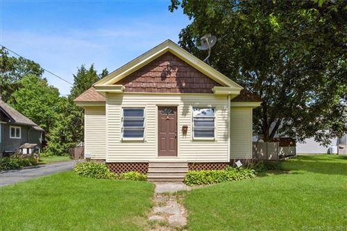 Photo of 11 Hanson Place, Plainville, CT 06062 (MLS # 170435499)