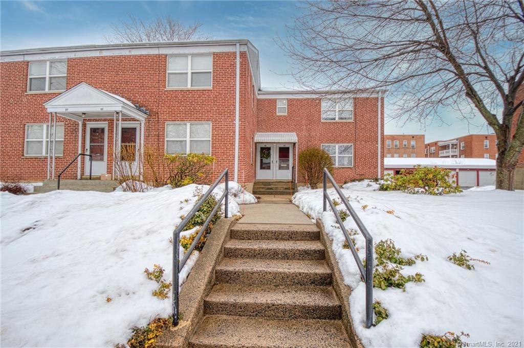 44 Arnold Way #44, West Hartford, CT 06119 - #: 170371499