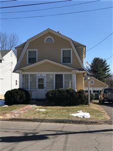 Photo of 30 Sinclair Street, Windsor, CT 06095 (MLS # 170063500)
