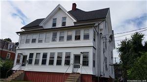 Photo of 108 Laurel Street #1st fl, Bristol, CT 06010 (MLS # 170084500)