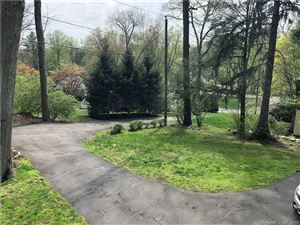 Photo of 121 Weed Street, New Canaan, CT 06840 (MLS # 170103500)