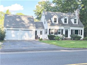 Photo of 78 Lovely Street, Canton, CT 06019 (MLS # 170112500)