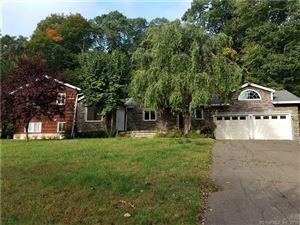 Photo of 72 Cedar Hill Road, Milford, CT 06461 (MLS # 170132500)