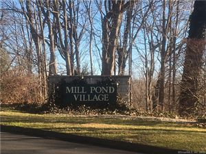 Tiny photo for 175 Mill Pond Road #444, Hamden, CT 06514 (MLS # 170154500)