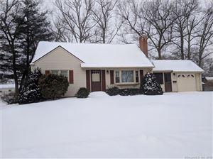 Photo of 38 Quaker Lane, Enfield, CT 06082 (MLS # 170157500)
