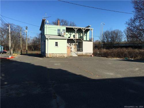 Tiny photo for 130 Honeyspot Road, Stratford, CT 06615 (MLS # 170272500)