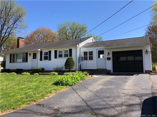 Photo of 11 Catalina Drive, Enfield, CT 06082 (MLS # 170287500)