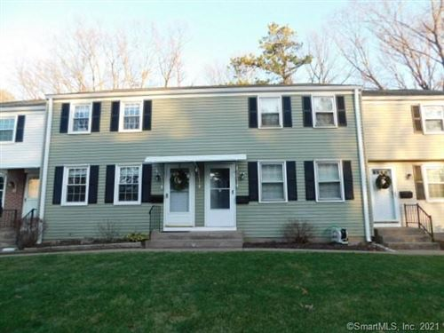Photo of 42 Gayfeather Lane #42, Glastonbury, CT 06033 (MLS # 170364500)
