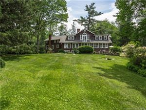 Photo of 220 Mountain Road, Norfolk, CT 06058 (MLS # L10155500)