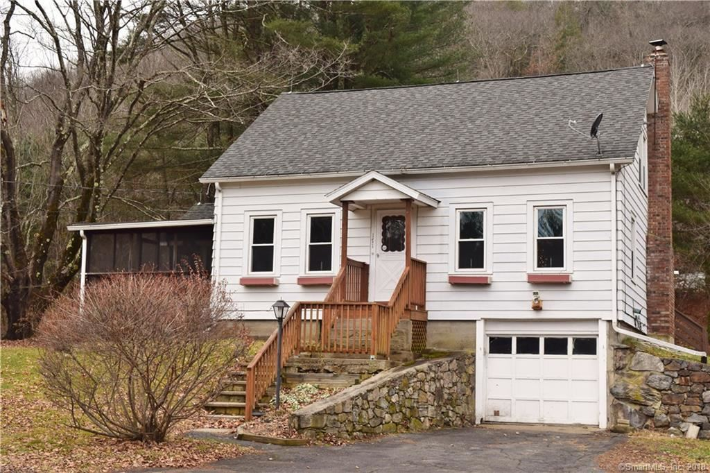 Photo for 171 Colebrook River Road, Winchester, CT 06098 (MLS # 170150500)