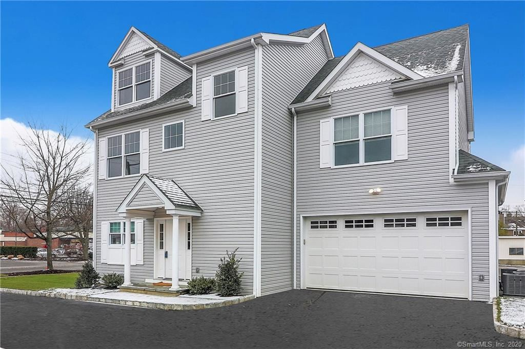 604 Newfield Avenue #Lot B, Stamford, CT 06905 - MLS#: 170255500