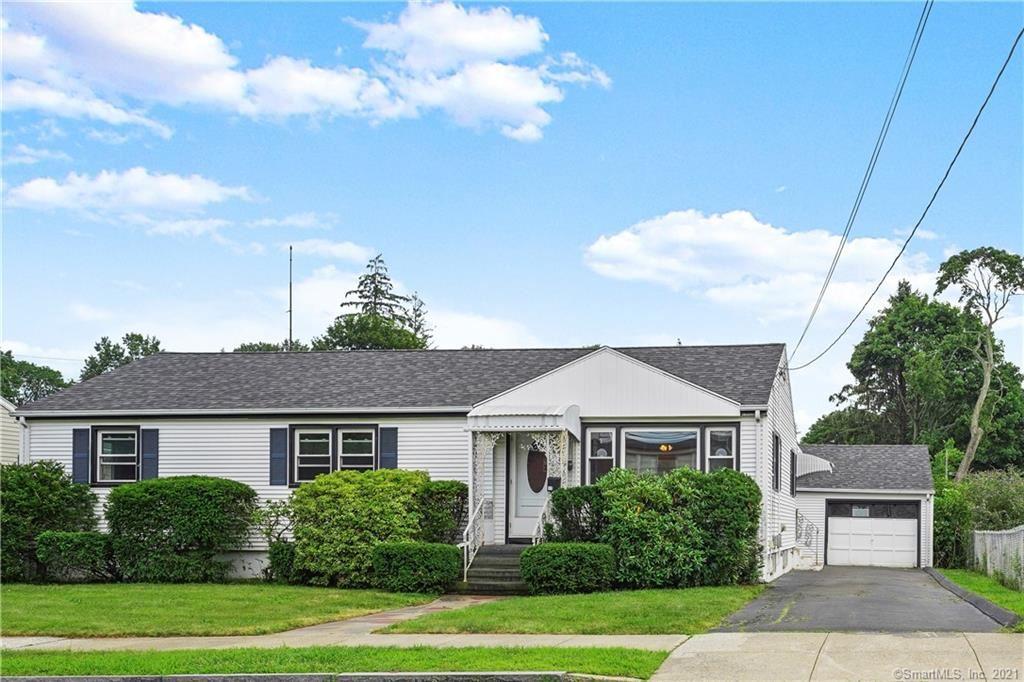 17 Burr Street, New Haven, CT 06512 - #: 170424500