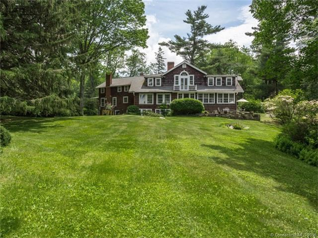 Photo for 220 Mountain Road, Norfolk, CT 06058 (MLS # L10155500)