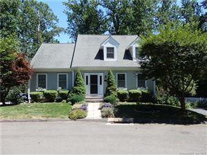 Photo of 14 Cottage Court #14, Shelton, CT 06484 (MLS # 170059501)