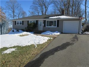 Photo of 16 Cornish Road, Wethersfield, CT 06109 (MLS # 170062501)