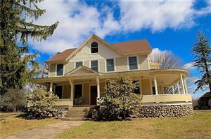 Photo of 235 McDonald Road, Colchester, CT 06415 (MLS # 170099501)
