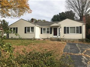 Photo of 25 Riverview Road, Mansfield, CT 06250 (MLS # 170138501)