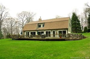 Photo of 376 Chestnut Tree Hill Road, Southbury, CT 06488 (MLS # 170140501)