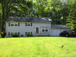 Photo of 242 Midland Drive, Orange, CT 06477 (MLS # 170199501)