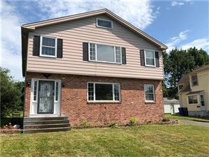 Photo of 319 West Center Street, Southington, CT 06489 (MLS # 170217501)