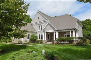 Photo of 26 Colonial North Drive #26, Bloomfield, CT 06002 (MLS # 170230501)