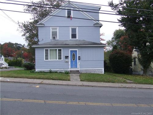 Photo of 1007 Highland Avenue, Waterbury, CT 06708 (MLS # 170445501)