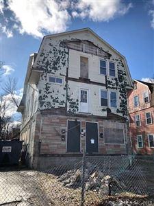 Photo of 123 Earle Street, Hartford, CT 06120 (MLS # 170053502)