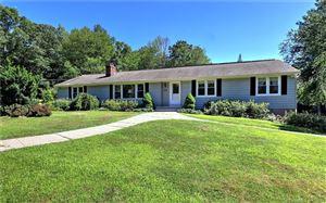 Photo of 412 Richard Lane, Orange, CT 06477 (MLS # 170111502)
