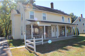 Photo of 138-A Main Street, Somers, CT 06071 (MLS # 170131502)