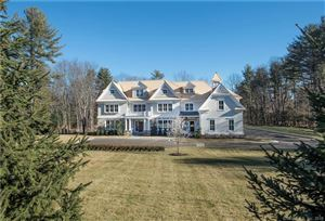 Photo of 375 West Road, New Canaan, CT 06840 (MLS # 170165502)