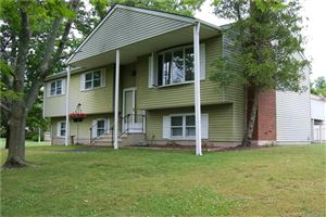 Photo of 393 Old Turnpike Road, Southington, CT 06479 (MLS # 170171502)