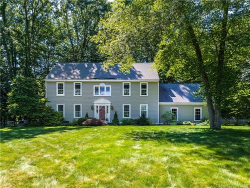 Photo of 13 Worden Circle, Cheshire, CT 06410 (MLS # 170266502)
