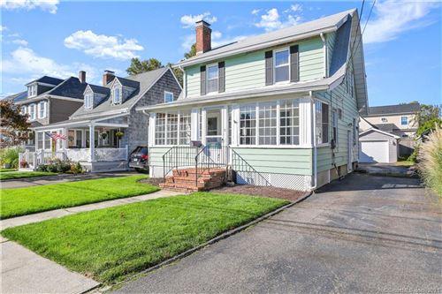 Photo of 9 Norman Avenue, Norwalk, CT 06855 (MLS # 170445502)