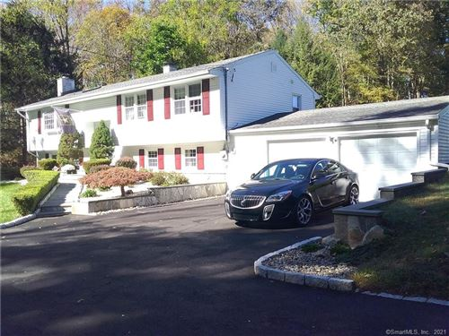 Photo of 28 Silver Hill Road, Derby, CT 06418 (MLS # 170446502)