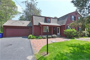 Photo of 80 Mountain Terrace Road, West Hartford, CT 06107 (MLS # 170083503)