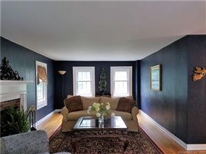 Photo of 111 North Street, Middlebury, CT 06762 (MLS # 170113503)