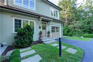 Photo of 1 Hubbell Lane, Fairfield, CT 06824 (MLS # 170216503)