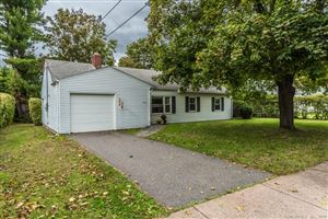 Photo of 11 Lawton Road, Manchester, CT 06042 (MLS # 170243503)