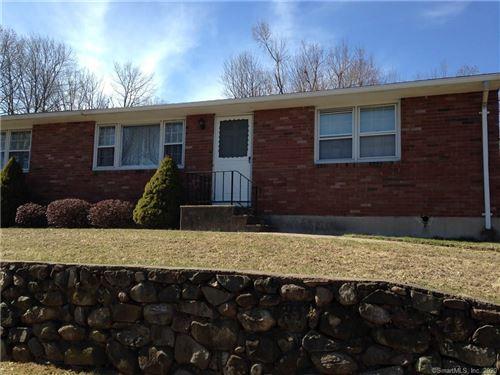 Photo of 21 Elm Hill Drive, Wallingford, CT 06492 (MLS # 170292503)