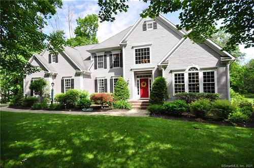 Photo of 251 Town Hill Road, New Hartford, CT 06057 (MLS # 170408503)
