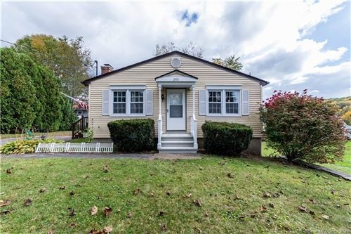 Photo of 295 South Street, Plymouth, CT 06782 (MLS # 170445503)