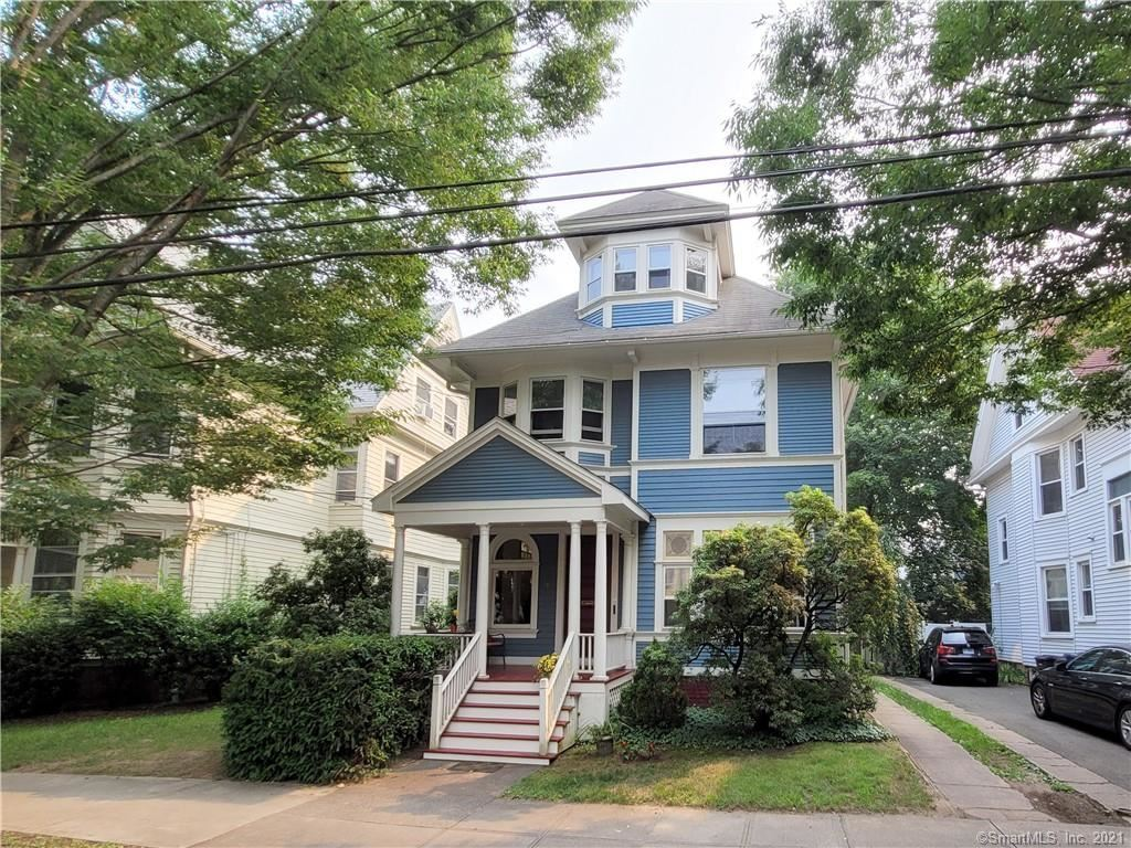 288 Willow Street, New Haven, CT 06511 - #: 170421503