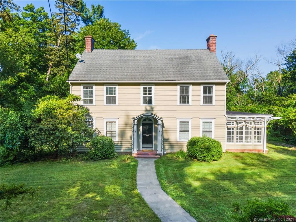801 Forest Road, New Haven, CT 06515 - #: 170442503