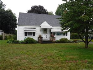 Photo of 14 Colony Road, Enfield, CT 06082 (MLS # 170124504)