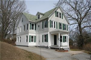 Photo of 13 Johnson Place, Norwich, CT 06360 (MLS # 170166504)