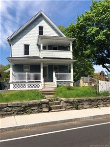 Photo of 99 Wakelee Avenue #2ND FLR, Ansonia, CT 06401 (MLS # 170176504)