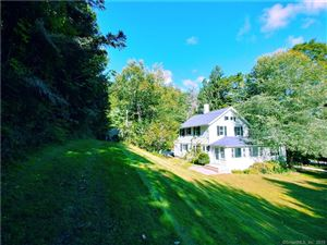Photo of 39 White Hollow Road, Salisbury, CT 06039 (MLS # 170214504)