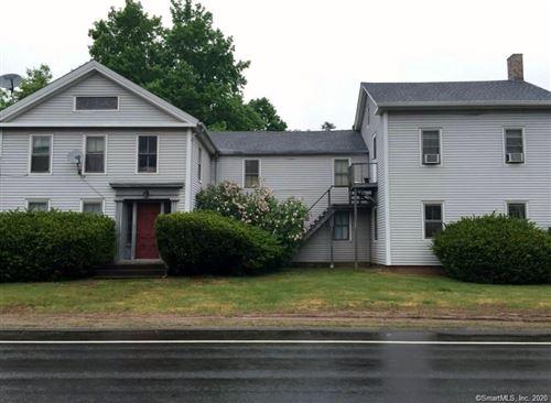 Photo of 376 Salmon Brook Street, Granby, CT 06035 (MLS # 170268504)